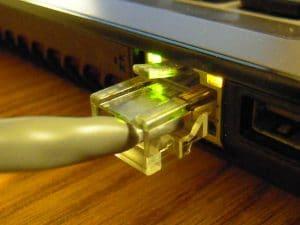 Cables ethernet. Elegir entre Cat5e o Cat6