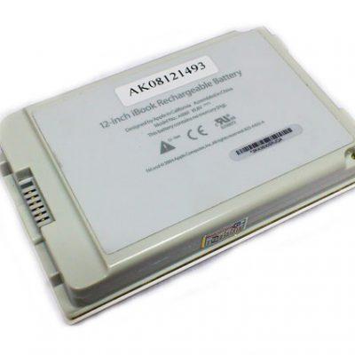"""Apple 4400mAh IBOOK G3 12"""""""