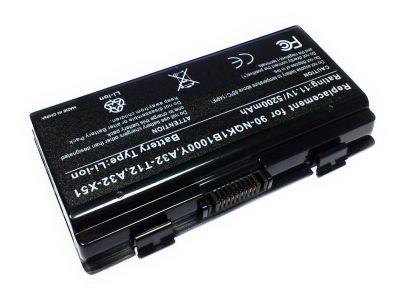 Asus 4800mAh A32-X51