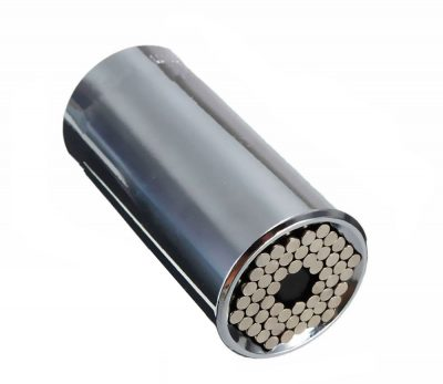 Adaptador Universal Llave tubo 7mm-19mm