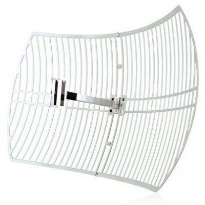 Antena Grid Exterior 24dBi
