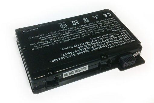 Fujitsu 5200mAh AMILO PI3450 PI3525 PI3540 (NEGRA)