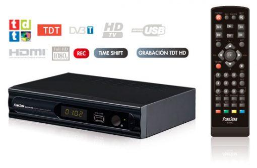 Receptor TDT HD RDT-896 Fonestar