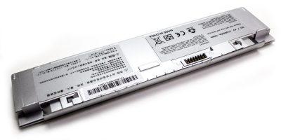 Sony VAIO 2100mAh VGN-P11 VGN-P15 VGN-P50 Serie Plata