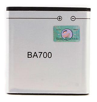 Bateria Sony Ericsson BA700 Xperia Neo Neo V  Miro  Dual  SX Ray