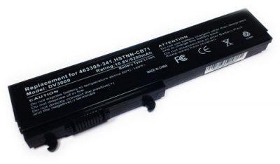 HP PAVILION 5200MAH DV3000 DV3100 DV3500 SERIES