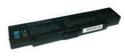 Sony VAIO 5200mAh VGP-BPL2A/S BPL2C/S BPS2A/S BPS2C/S