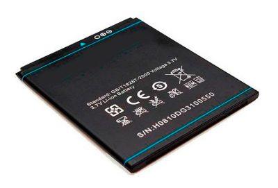 Bateria Doogee Voyager DG300 2500mAh