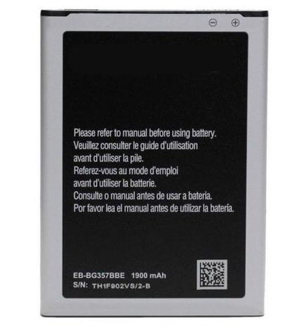 Batería S.Galaxy Ace 4 G357 1900mAh