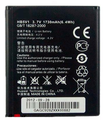 Bateria Huawei Ascend Y300 Y500 1730mAh