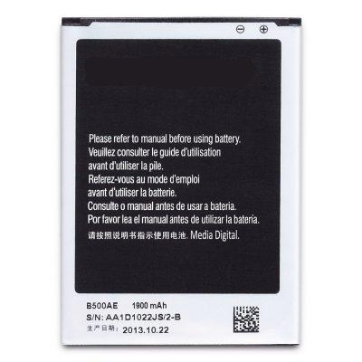 Bateria S.Galaxy S4 Mini B500AE 1900mAh