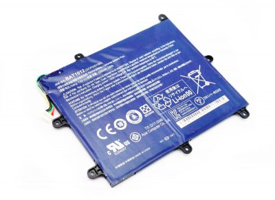 Batería Tablet Acer Iconia Tab A200 3280 mAh