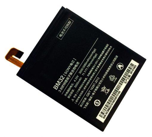 Bateria Xiaomi Mi4 BM32 3000mAh