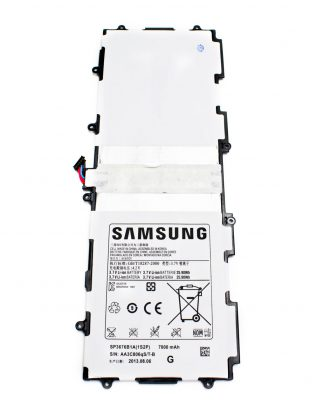 Bateria Samsung Original Galaxy Tab 10.1 (P7510) Tab 2 (P5100)