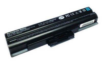 Sony 5200MAH VGP-BPS13 VGP-BPS21