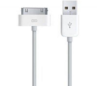 Cable de Datos y Carga iPhone 4/4s/3g/3gs BIWOND