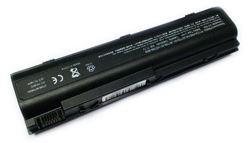 HP 104000mAh DV1700 DV4000 DV4010 DV4015 SERIES