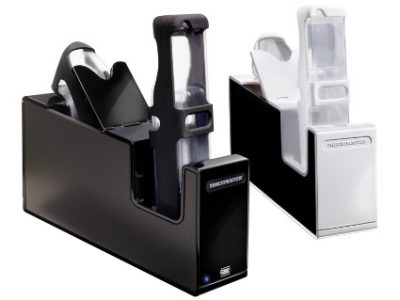 Estacion Carga Wii Thrustmaster (Incluye baterias Recargables)