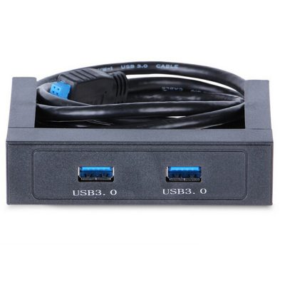 Panel Frontal USB 3.0 Disk