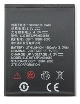 Bateria ZTE Grand X 1600mAh