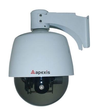 Camara IP/Wifi APM-J901-Z-WS Apexis