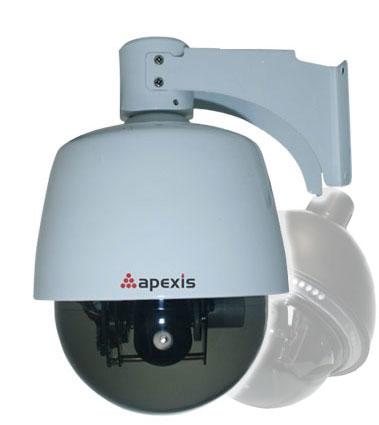 Camara IP/Wifi APM-J902-Z-WS Apexis