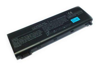 Toshiba Satellite 5200mAh Serie L100 L10 L15 L20 L30 L35