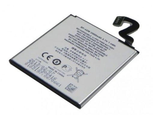 Bateria Nokia Lumia 920 2000mAh
