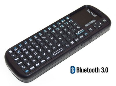 Mini Teclado + Touch Pad  Bluetooth 3.0 BIWOND