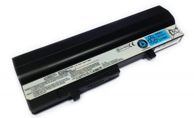 Toshiba Satellite 6600mAh N302 NB300 NB305 SERIES