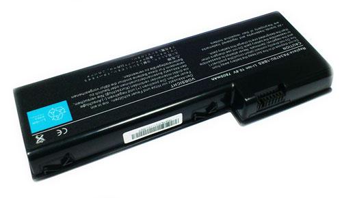 Toshiba 7200mAh P100 P105 SERIES