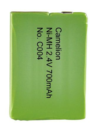 Recargable Telefono Inalambrico C004 700mAh CAMELION