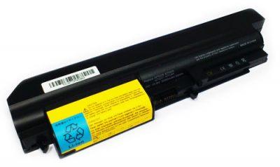 Lenovo 5200mAh THINKPAD R400 R61 T400 T61