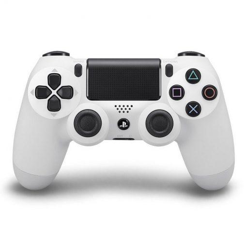 Mando PS4 Blanco Glaciar Original