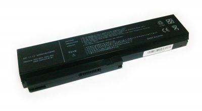 LG 4400mAh R410 R580