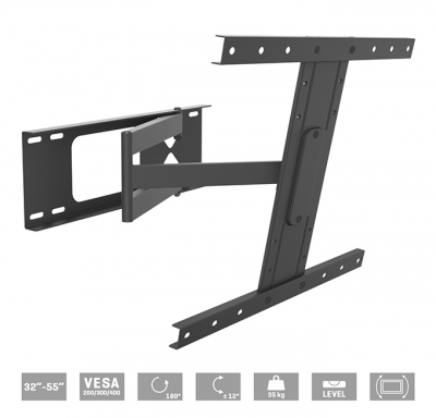 "Soporte TV 32"" - 55"" Orientable Fonestar"