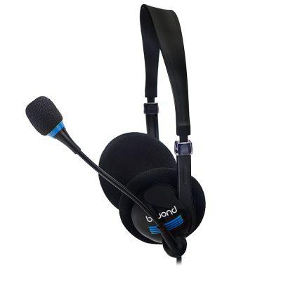Auricular+Micrófono MX503 Biwond