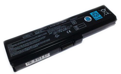 Toshiba 4400mAh PA3634