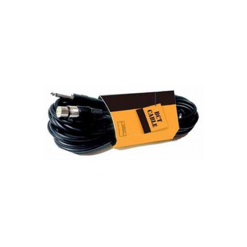 Cable MIDI Macho – Macho 6 metros BCT