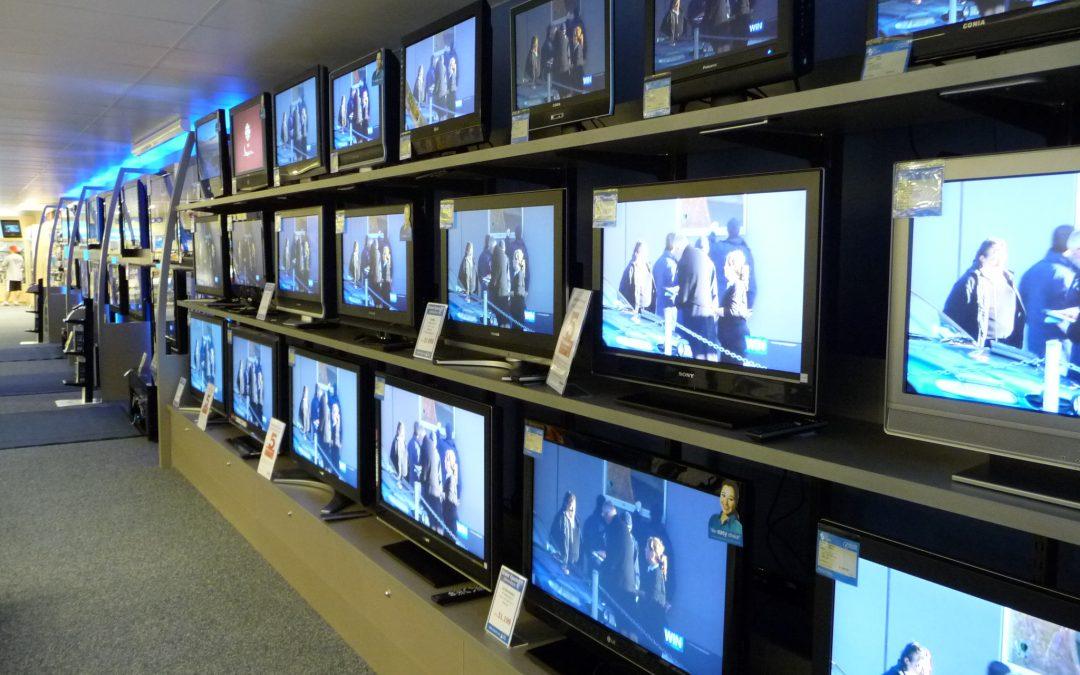 ¿Qué tele me compro? 4 errores típicos que no debes cometer
